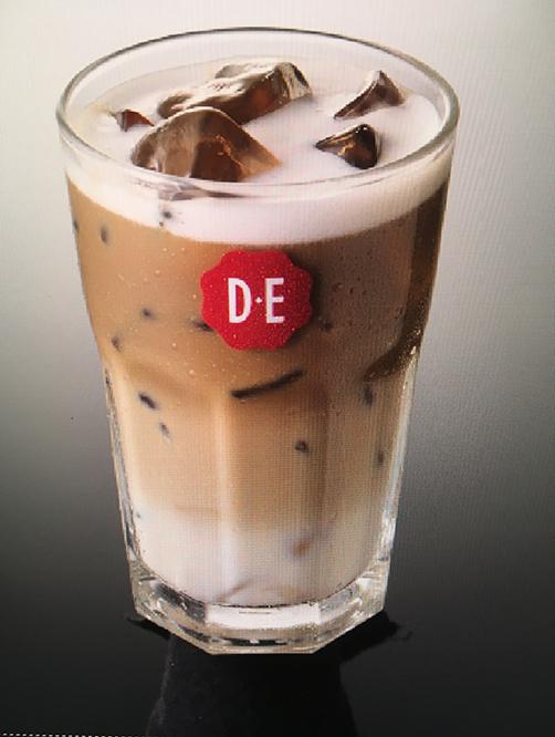 Studio M - DE ice coffee